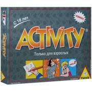 Активити для взрослых (Activity C