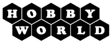 hobby world, hobby world игры