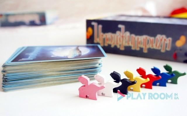 Фишки игры Имаджинариум