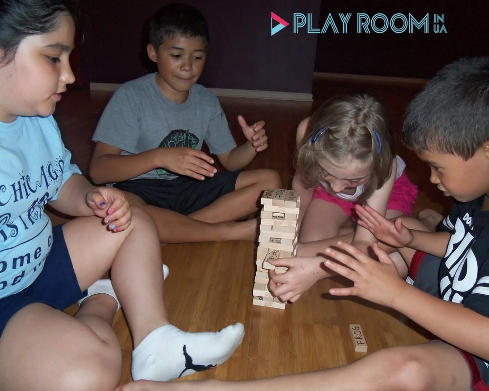 Настольные игры для мальчиков, развивающие игры