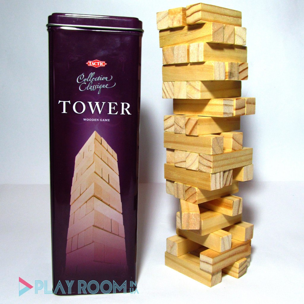 Башня игра