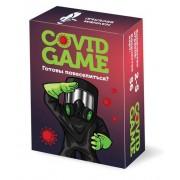 Игра COVID Game
