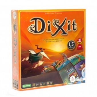 Диксит игра Dixit