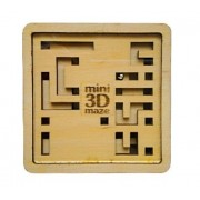 Головоломка 3D mini