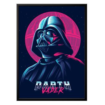 Постер Darth Vader