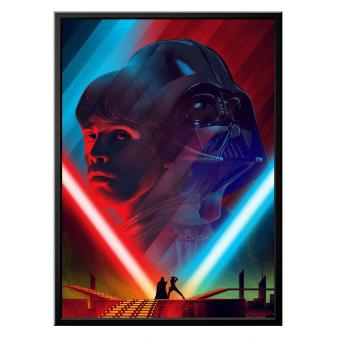 Постер Star Wars