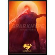 Постер Superman