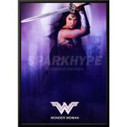 Постер Чудо Женщина