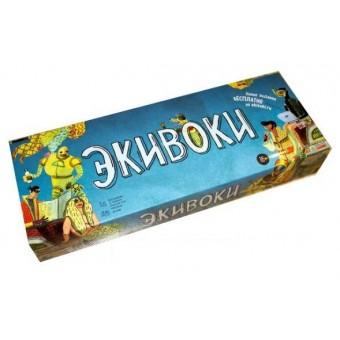 Игра Экивоки