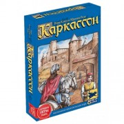 Игра Каркассон (Carcassonne)